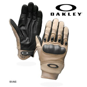 OAKLEY 94025 ファクトリー・パイロットグローブ