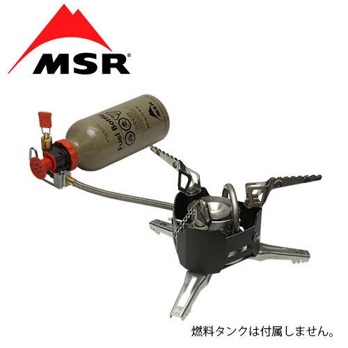 バーべキュー・クッキング用品, キャンプ用バーナー MSR XGK EX Mountain Safety Research ()