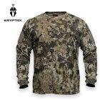 KRYPTEK_HIGHLANDER_L/S_Tシャツ