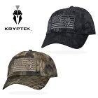 KRYPTEK_アメリカンフラッグ_キャップ