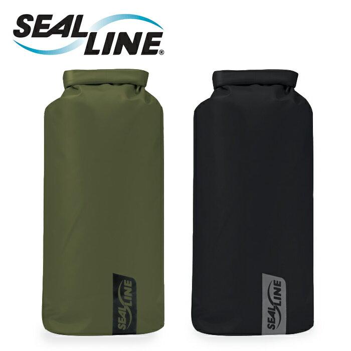 SEAL LINE Discovery™ ドライバック 10Lアウトドア キャンプ 登山 沢登り 防水
