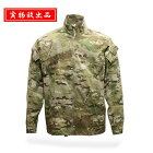 実物放出_US_GEN_III_Level_IV_Wind_Jacket