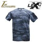 TP,タクティカル,ポケット,Tシャツ,A-TACS,LE-X
