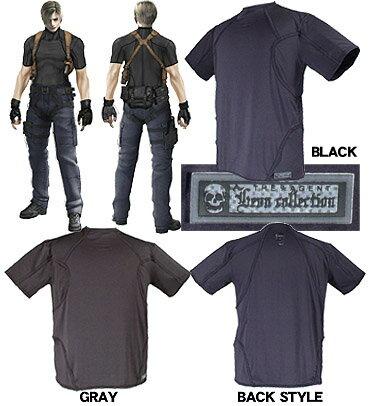トップス, Tシャツ・カットソー biohazard TMkII() resident evil CAPCOM RPD