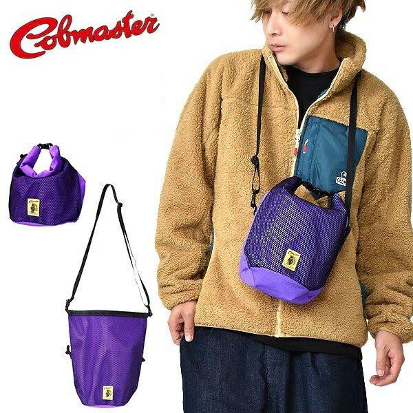 產品詳細資料,日本Yahoo代標 日本代購 日本批發-ibuy99 包包、服飾 包 男女皆宜的包 單肩包/斜挎包 ショルダーバッグ cobmaster コブマスター WET/DRY GAME SHOULDER B…