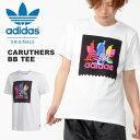 半袖 Tシャツ adidas ORIGINALS アディダス オリジナルス メンズ CARUTHERS BB TEE プリントTシャツ 2019夏新作 FUE78