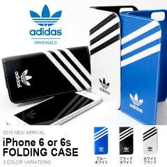 ネコポス対応可能!アイフォン6/6sケース adidas originals アディダス オリ...