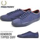 スニーカー フレッドペリー FRED PERRY メンズ K...