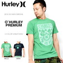 ȾµT�����HURLEY�ϡ��졼���O'HURLEYPREMIUM�?T����ĥץ���T�����ȾµT����ĥȥåץ������ե����奢�륢�ᥫ�����ȥ��2016�ղƿ���25%off