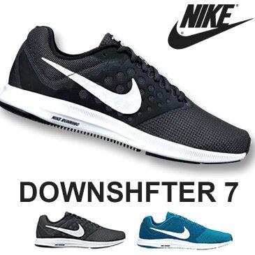 32%off 軽量 ランニングシューズ ナイキ NIKE メンズ レディース ダウンシフター 7 DOWNSHIFTER ランニング ジョギング マラソン シューズ 靴 運動靴 スニーカー 852459 2018春新色 20%off