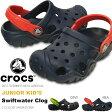 サンダル クロックス crocs キッズ スウィフトウォーター クロッグ kids 子供 クロッグサンダル シューズ 靴 日本正規品 202607 2017夏新作