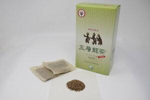 五層龍茶(ごそうりゅうちゃ) サラシア根100%