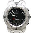Tissot ティソ T-Touch 男性用 メンズ 腕時計 T33....