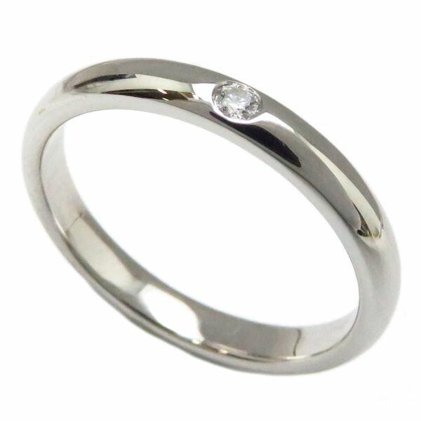 harry winston platinum 950 marriage ring