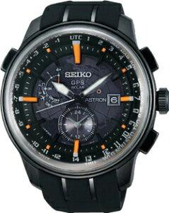 SEIKO セイコー ASTRON アストロン メンズ腕時計 SBXA035 ソーラー GPS衛星 電波修正 シリコン...