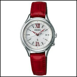 SSVV013SEIKOセイコーLUKIAルキアレディース腕時計