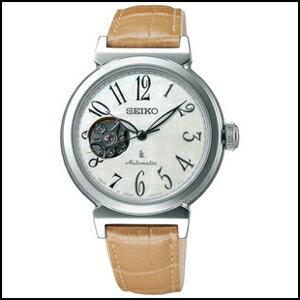 セイコー ルキア 自動巻き 手巻き 時計 レディース 腕時計 SSVM029