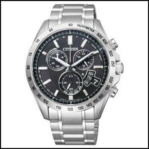 BY0130-51Eシチズンコレクションメンズ腕時計電波時計