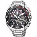 新品 即日発送 CITIZEN シチズン プロマスター クロノグラフ ソーラー 時計 メンズ 腕時計 JW0126-58E
