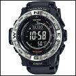 CASIO カシオ プロトレック マルチバンド6 タフ ソーラー 電波 時計 メンズ腕時計PRW-3510-1JF
