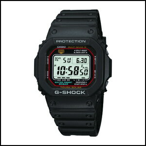 CASIOカシオG-SHOCKGショックメンズ腕時計GW-M5610-1JF