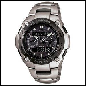 CASIOカシオG-SHOCKGショックMR-Gメンズ腕時計MRG-7600D-1BJF