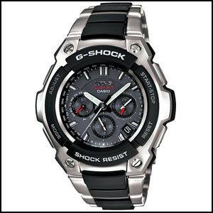 CASIOカシオG-SHOCKGショックメンズ腕時計MTG-1200-1AJF