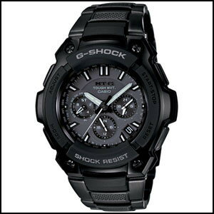CASIOカシオG-SHOCKGショックメンズ腕時計MTG-1200B-1AJF