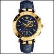 新品 即日発送 Versace ヴェルサーチ V-レース クオーツ 時計 メンズ 腕時計 29G70D282S282