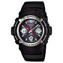カシオ Gショック ソーラー 電波 時計 メンズ 腕時計 AWG-M100-1AJF