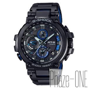 腕時計, メンズ腕時計  G MT-G Bluetooth MTG-B1000BD-1AJF