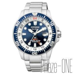 腕時計, メンズ腕時計  MARINE GMT BJ7111-86L