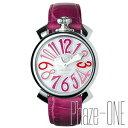 新品 即日発送 ガガミラノ マヌアーレ40MM クォーツ 時計 腕時計 ユニセックス 5020.6