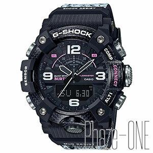 腕時計, メンズ腕時計  G-SHOCK Bluetooth BURTON GG-B100BTN-1AJR