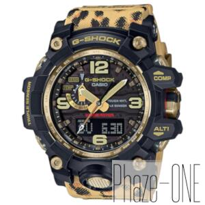 腕時計, メンズ腕時計  G-SHOCK MUDMASTER Love The Sea And The Earth WILDLIFE PROMISING GWG-1000WLP-1AJR