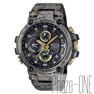 腕時計, メンズ腕時計  G-SHOCK MT-G Bluetooth MTG-B1000DCM-1AJR