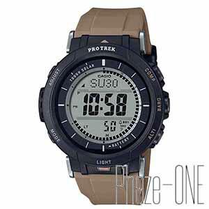 腕時計, メンズ腕時計 PRO TREK Camper Line PRG-30-5JF