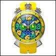 新品 即日発送 GaGa Milano ガガミラノ 限定モデル クロノ 48MM メンズ 腕時計 6050.LE.02.JAPAN