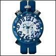 新品 即日発送 GAGA MILANO ガガミラノ クロノグラフ 48mm メンズ 腕時計 6053.1