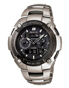 【即日発送】 CASIO カシオ G-SHOCK Gショック MR-G メンズ腕時計 MRG-7600D-1BJF ソーラー電波...