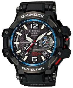 CASIO カシオ G-SHOCK Gショック メンズ腕時計 GPW-1000-1AJF GPS衛星 ハイブリット ソーラー ...