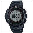 【国内正規品】カシオ プロトレック マルチバンド6 タフソーラー メンズ腕時計【PRW-3100FC-1JF】