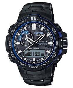 【即日発送】 PRW-6000YT-1BJF CASIO カシオ PROTREK プロトレック メンズ腕時計 ソーラー 電波...