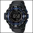 新品 即日発送 CASIO カシオ プロトレック ソーラー 電波 時計 メンズ 腕時計 PRW-3500Y-1JF