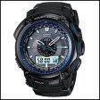 新品 即日発送 CASIO カシオ プロトレック タフ ソーラー 電波 時計 メンズ 腕時計 PRW-5000Y-1JF