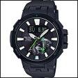 【アクティビティ特集】 CASIO カシオ プロトレック ソーラー 電波 メンズ 腕時計PRW-7000-1AJF