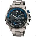 カシオ オシアナス カシャロ ソーラー 電波 時計 メンズ 腕時計 O...