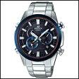 新品 即日発送 CASIO カシオ エディフィス ソーラー 電波 時計 メンズ 腕時計 EQW-T640DB-1A2JF