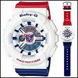 新品 即日発送 CASIO カシオ ベイビーG デジアナ 時計 レディース 腕時計 BA-110TR-7AJF