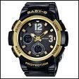 新品 即日発送 CASIO カシオ ベイビーG ソーラー 電波 時計 レディース 腕時計 BGA-2100-1BJF